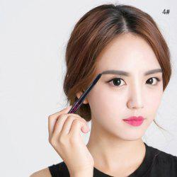 Stylish Smoothly Waterproof Auto Rotation Eyebrow Pencil