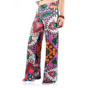 Elegant Pants  S Chic LooseFitting Tribal Print Women39s Exumas Pants