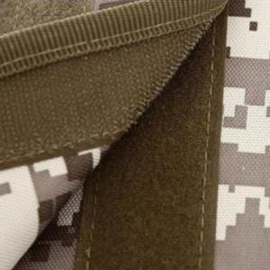 Stylish Camouflage Pattern and Canvas Design Satchel For Women -