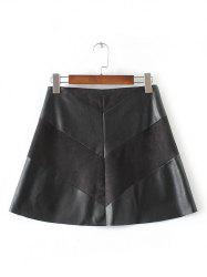 Black Leather Mini Skirt Cheap Shop Fashion Style With Free ...
