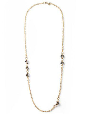 Cercle Vintage Adorn Pull Chain