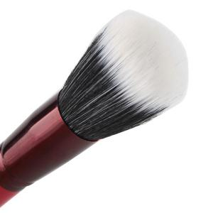 Nylon Flat Blush Brush -