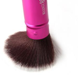 Telescopic Design Nylon Blush Brush -