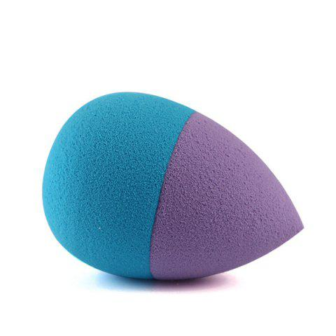 New Water Drop Shape Dual-Use Dry and Wet Makeup Sponge - COLORMIX  Mobile