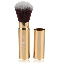 Telescopic Design Nylon Blush Brush