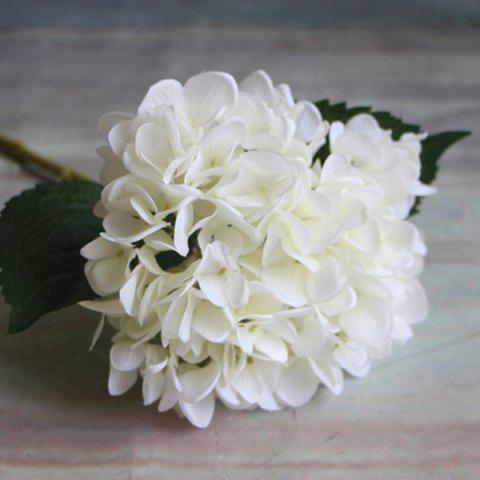 Buy A Bouquet of Wedding Party Hydrangea Artificial Flower