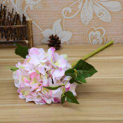 Wedding Party Hydrangea Bouquet Artificial Flower -
