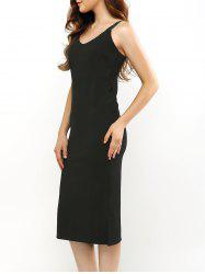 Furcal Cami Midi Dress -