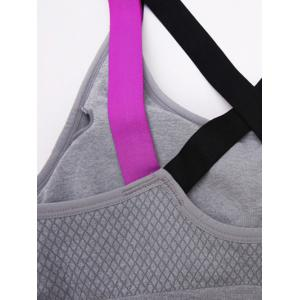 Провод Free Criss Cross Sports Bra -