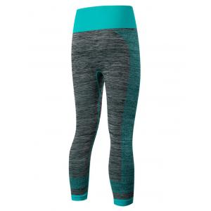 Sport Capri Running Leggings -