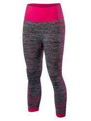 Sport Capri Running Leggings