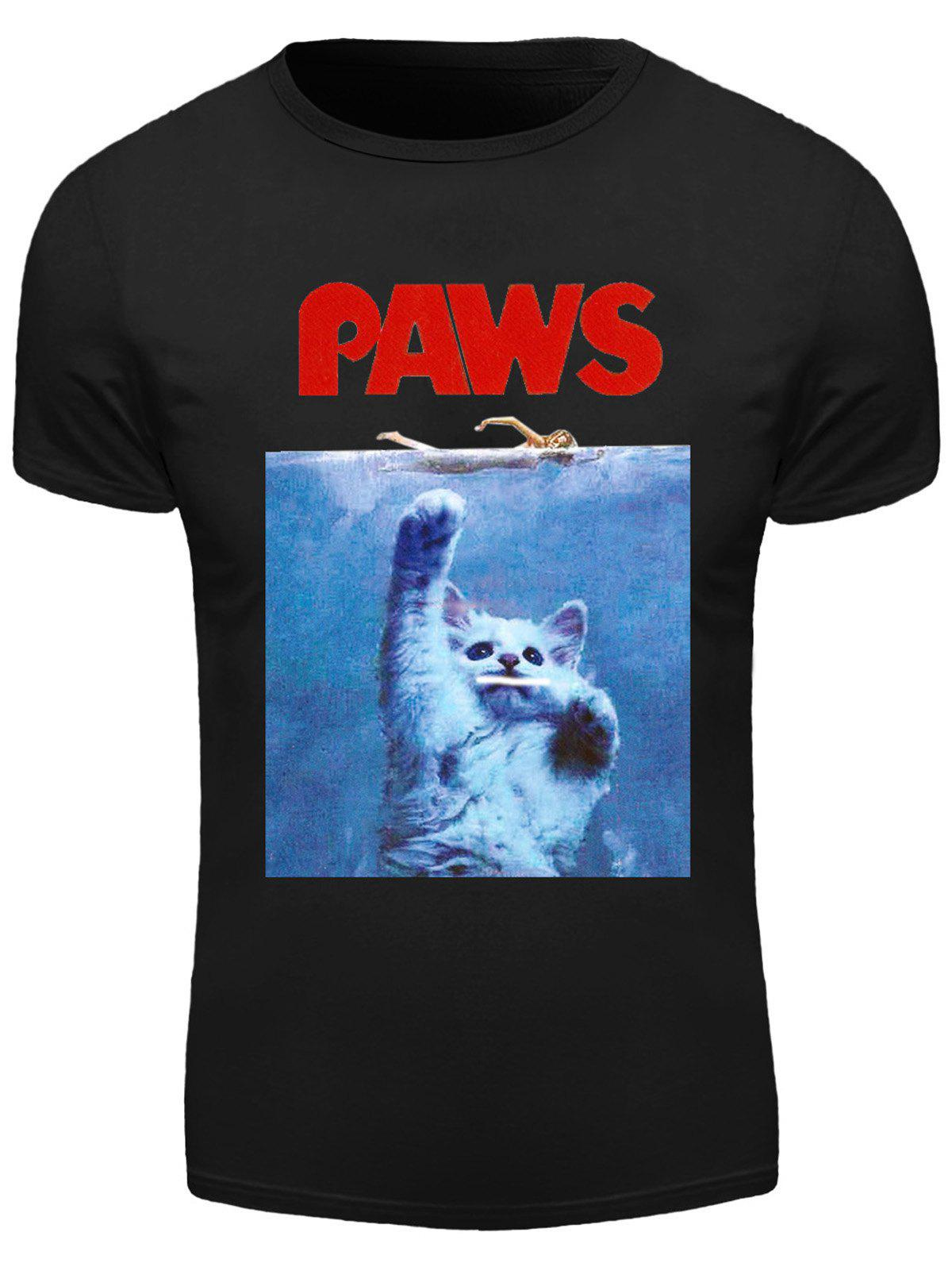 Find cat t shirts for men at ShopStyle. Shop the latest collection of cat t shirts for men from the most popular stores - all in one place. Mens Printed T Shirt Fitted T Shirts For Men Mens Striped T Shirts View Related Searches at dexterminduwi.ga Puma dexterminduwi.ga Real men love cats shirt cat people t-shirt $ Get a Sale Alert at dexterminduwi.ga