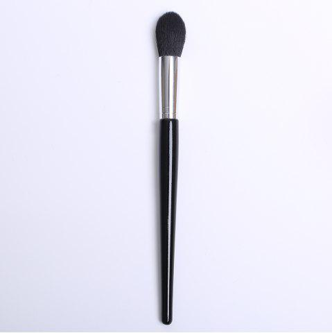 Buy Flame Nylon Blush Brush