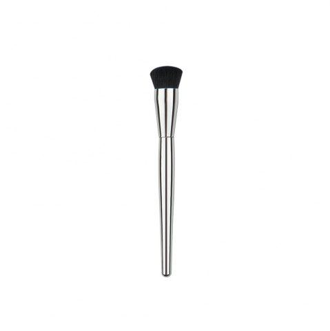 Unique Nylon Flat Top Foundation Brush