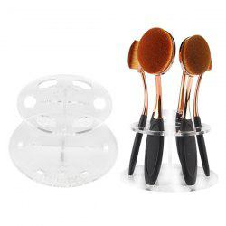Brushtree Brush Holder Makeup Brush Stand