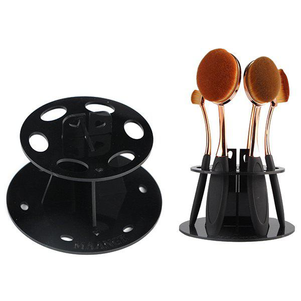 Outfit Brushtree Brush Holder Makeup Brush Stand