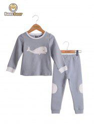 Dolphin Design Homewear Nightwear Sleepwear Pyjamas Sets -