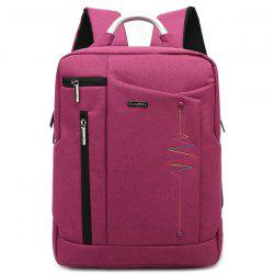 Broder Nylon Laptop Backpack -