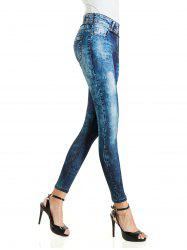 3D Print High Waist Skinny Pants