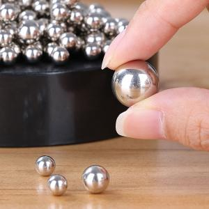 Ball Toys Magnetic Holder Office Decoration -