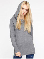 Furcal Hooded Knitwear
