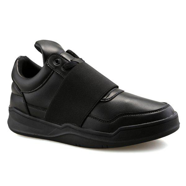 Outfits Stitching Leather Casual Shoes