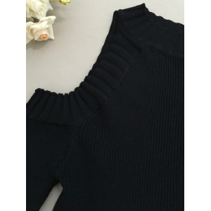 Hloow Out Knitwear -