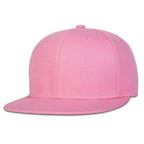 Snapback Hip Hop Outdoor Hat