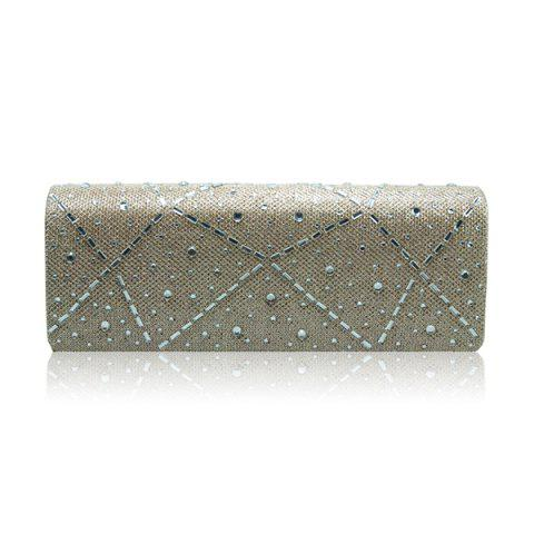 Discount Blingbling Rhinestone Cover Evening Bag
