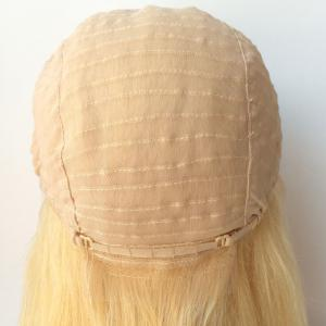 Long Straight Sparkling Lace Front Real Natural Hair Wig -