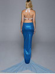 Bodycon Mermaid Skirt -