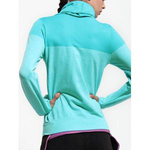 Quick Dry Drawstring Sports Running T-Shirts -