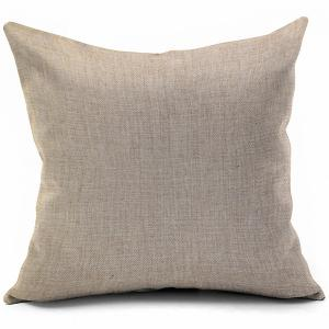 High Quality Letters Printed Pillow Case -