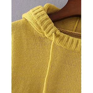 Pullover Sweater -
