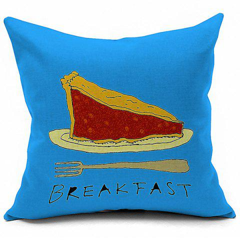 Online High Quality Letters Printed Pillow Case