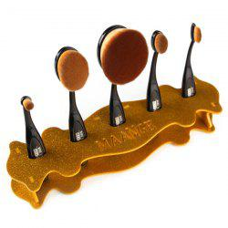 Brush Stand Brush Holder
