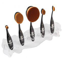 Plastic Brush Holder Brush Stand