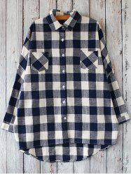 Checked Casual Shirt -
