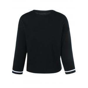 Criss Pullover Knitwear -