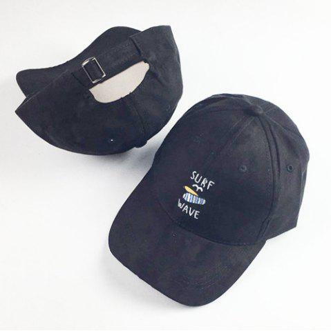 Store Hip Hop Artificial Suede Sunscreen Cap