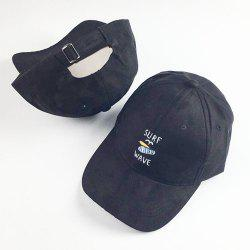 Hip Hop Artificial Suede Sunscreen Cap -