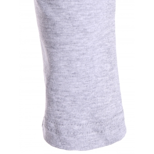 Long Sleeves T-Shirt With Frill -