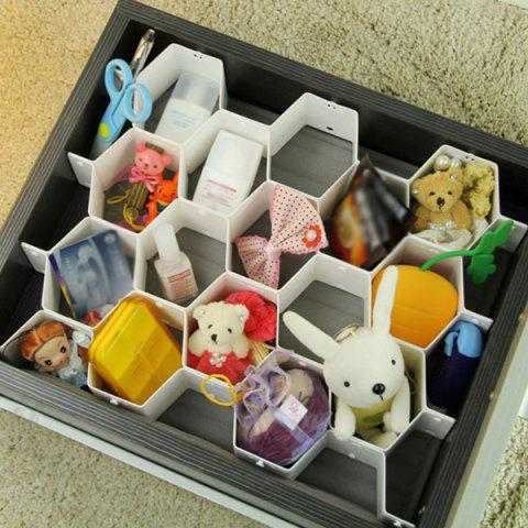 Shops Practical Classify Socks Gadget Storage Box