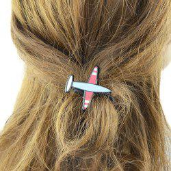 Plane Elastic Hair Band