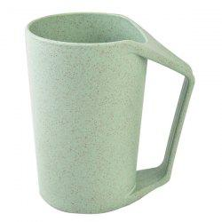 450ml Wheat Straw Food Grage Home Office Mug