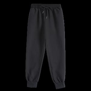 Drawstring Jogger Sweat Pants