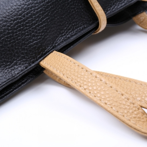 Casual Color Matching and Small Wallet Design Women's Shoulder Bag -