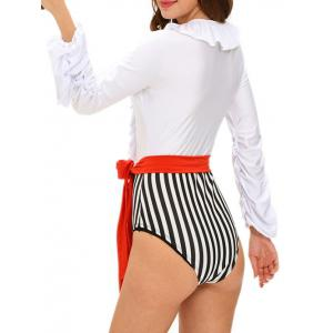 Adult Halloween Pirate Costume -