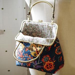 Cloth Printed Tote Bag -