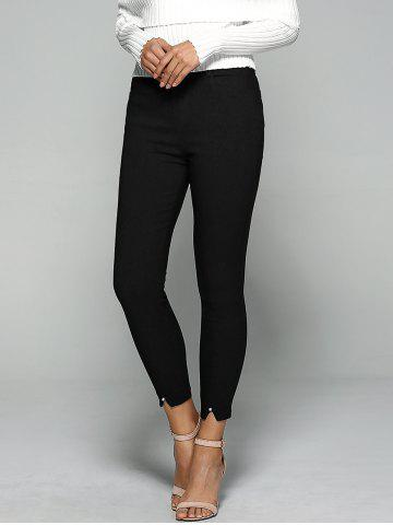 Chic Slack Skinny Tight Fit Work Pants